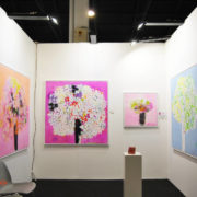 Tove Andresen Arte Padova 2019