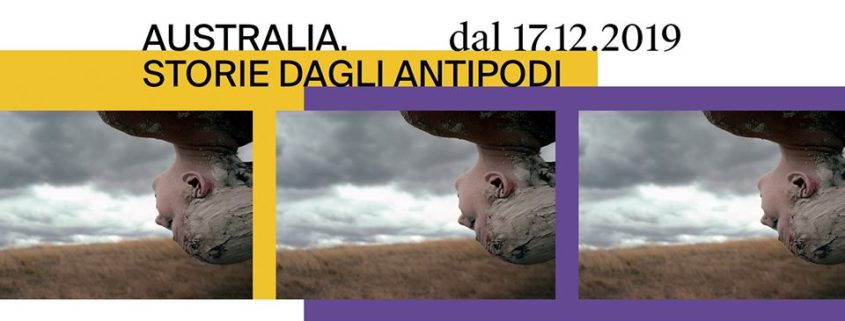 AUSTRALIA. STORIE DAGLI ANTIPODI PAC Milano