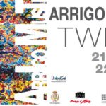 Arrigo Musti - Twist - Museo Guttuso - Bagheria