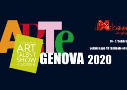 ArteGenova 2020 CATS Il Melograno Art Gallery