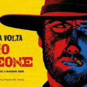 C'era una volta Sergio Leone - Museo dell'Ara Pacis - Roma