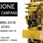 DARIO MARIA CAMPANA Primo Piano Art Gallery Rimini