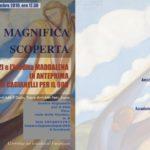 FORTUNATO BELLONZI e l'inedita MADDALENA - Centro Cagianelli per il '900