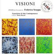 Federica Scoppa - Visioni - GARD Galleria Arte Roma