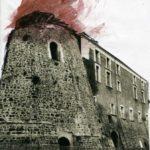 Giancarla Frare - Il Castello di Apice. Mappa del Labirinto - Roma