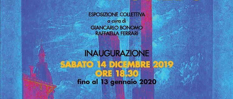 IMAGINARY WORLDS - Mostra collettiva di pittura e scultura - Bologna