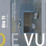 Qiu Yi - Pieno e Vuoto - mostra a Villa Rospigliosi - Prato