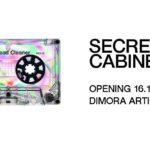 SECRET CABINET - DIMORA ARTICA - Milano