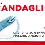 Scandagli - Associazione Nartwork - Maschio Angioino - Napoli