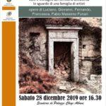 Visioni della Tuscia - Scuderie di Palazzo Chigi Albani - Soriano nel Cimino
