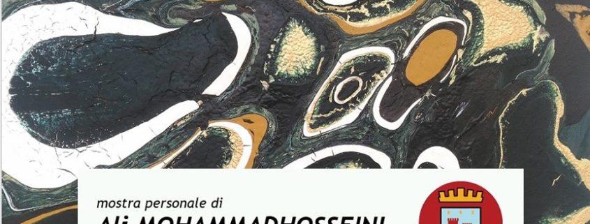 Ali Mohammadhosseini-Tra Sogno e Realtà - Libra Art - Zola Predosa
