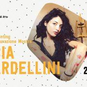 Asia Cardellini - VIVO - Pontedera