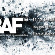 BAF 2020 Bergamo Arte Fiera