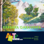 Barbara Garaventa ArteGenova 2020