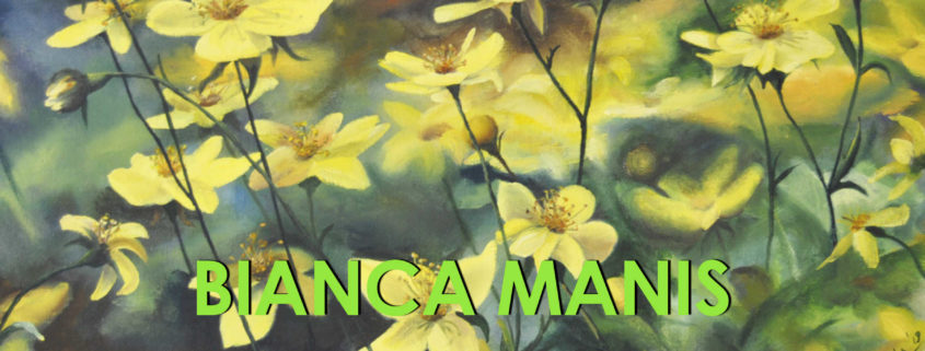 Bianca Manis ArteGenova 2020