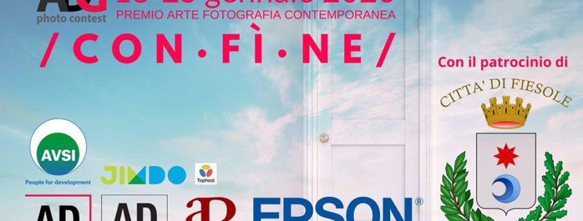 Confine - Mostra di Fotografia Contemporanea - ADG-photocontest - Fiesole