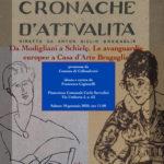 Da Modigliani a Schiele - Francesca Cagianelli - Pinacoteca Servolini - Collesalvetti