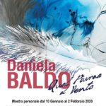 Daniela Baldo - Qual Piuma al Vento - Casa del Conte Verde - Rivoli