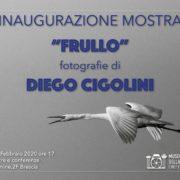 Diego Cigolini - FRULLO - Museo Nazionale della Fotografia Brescia