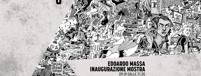 Edoardo Massa - Vetra (Navigli) - Milano
