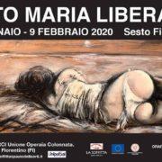 Fausto Maria Liberatore - La soffitta - Spazio delle Arti a Sesto Fiorentino