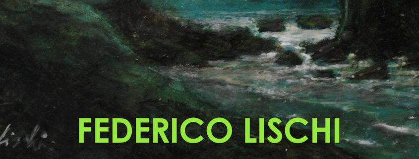 Federico Lischi ArteGenova 2020