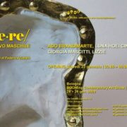 Gènere Sostantivo Maschile - YORUBA - Art Week - Bologna