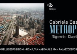 Gabriele Basilico Metropoli - Roma