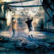 INSIDE OUTSIDE - Infinite Warfare - Casa della Cultura Italo Calvino - Calderara di Reno