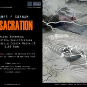 James P Graham - Desacration - Biblioteca Vallicelliana - Roma