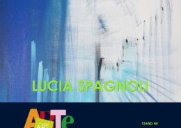 Lucia Spagnoli ArteGenova 2020