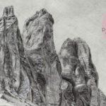 Luigi Dal Re - La montagna sotto le dita - Pallavicini 22 - Ravenna