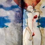 Manuela Trillo - In ombra - Teatro di Capannoli