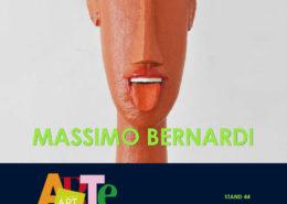 Massimo Bernardi ArteGenova 2020