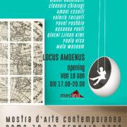 Locus Amoenus – I luoghi dell'anima - Medina Roma Arte