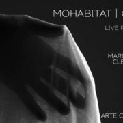 Mohabitat - Crisalide - Frittelli arte contemporanea - Firenze