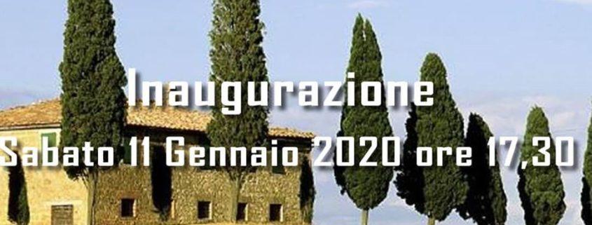 Mostra Il Paesaggio Pisa Gamec 2020