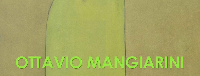 Ottavio Mangiarini ArteGenova 2020