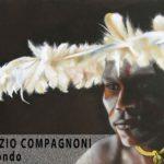 Patrizia Monzio Compagnoni - Sguardi nel mondo - Museo d arte contemporanea di Luzzana