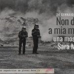 """Sara Munari - """"Non ditelo a mia madre"""" - Magazzini Fotografici - Napoli"""
