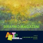 Serafino Magazzini ArteGenova 2020