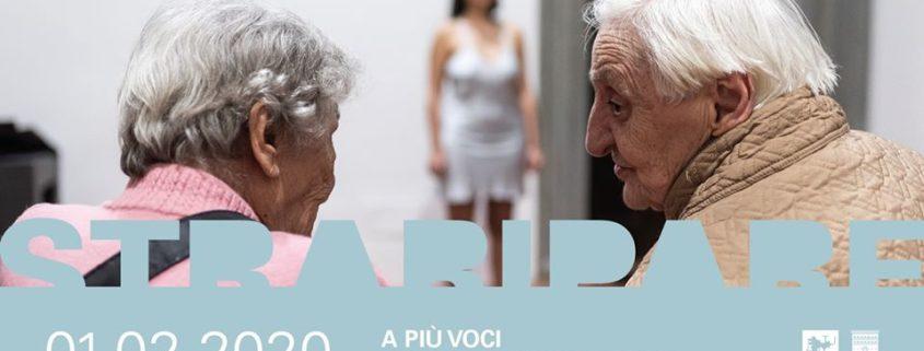 Un dialogo con gli artisti intorno all_Alzheimer - Prato
