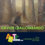 Davide Giallombardo ArteGenova 2020