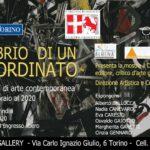 EQUILIBRIO DI UN CAOS ORDINATO - Ossimoro Art Gallery - Torino