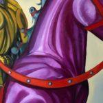 Giovanni Copelli  A Cavallo (Monumenti Equestri e Altre Pitture)