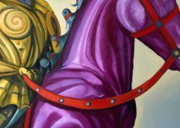 Giovanni Copelli |A Cavallo (Monumenti Equestri e Altre Pitture)