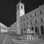 Giuseppe Ansovino Cappelli - volare alto per ritrovare le radici - Fabriano
