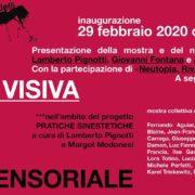 La poesia visiva come arte plurisensoriale - Fondazione Berardelli - Brescia
