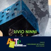 Livio Ninni ArteGenova 2020