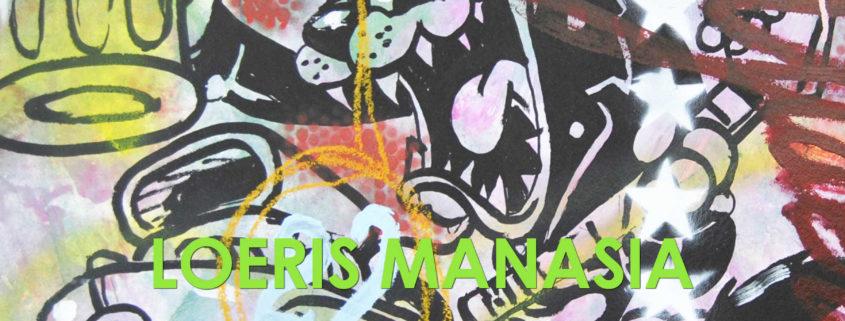 Loris Manasia ArteGenova 2020